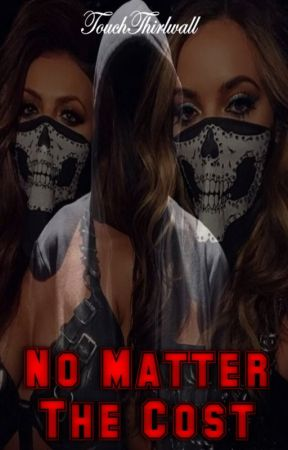No Matter The Cost || Jadesy by TouchThirlwall