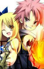 ( Nalu ) Fairy Tail !! Chỉ là quá khứ  by Miki_Honoko