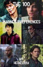 The 100 Imagines/Preferences by HedaTerra