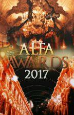 Alfa Awards 2017 ||INSCRIPCIONES CERRADAS|| by Ealfateam