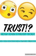 Trust?! by RoastingPage