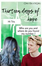 Thirteen days of hope [Texting w/The Vamps] by OnlySkateGirl