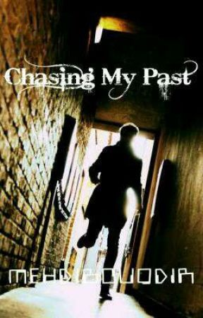 Chasing My Past by MehdiBouQdir