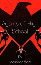 Agents of High School by aosobsessed