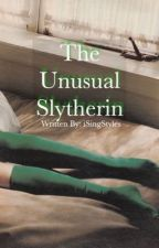 The Unusual Slytherin by iSingStyles