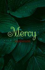 MERCY.L.S. by xbluewolfxli