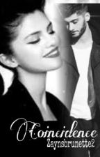 Coincidence - {Zayn Malik Fan Fiction Book 2, Cliché Series} by zaynsbrunette2