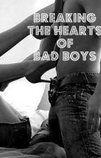 Breaking the Hearts of Bad Boys by lollipop_girl