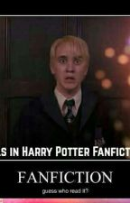 Fails in Harry Potter Fanfictions  by Reggie_Black710
