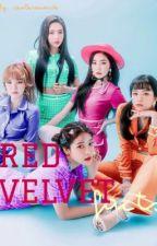 Reveluvland//Red Velvet Facts by vincentvante
