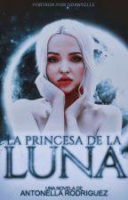 La princesa de la luna© by -salang