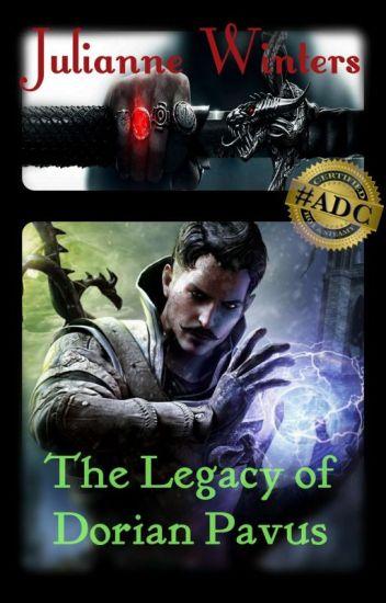 Dragon Age Inquisition: The Legacy of Dorian Pavus