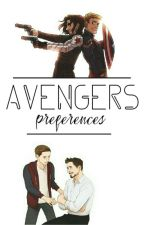 Preferences ➵ Avengers by fckthns