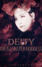 Deity: The Gangster Goddess by OhBaekPark