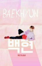 Baekhyun || CB by Donutskjks