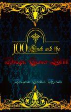 100 de suerte y la habilidad domador de dragon arc 2 by AndresMaciasSerrano7