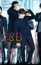 C & B ; Chanbaek  by byunBYeol