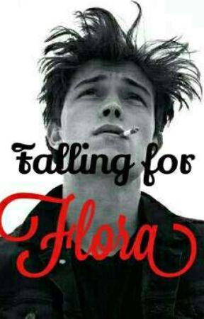 Falling for Flora by KristenLeighton