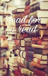 Read For A Read by wordslikeswords
