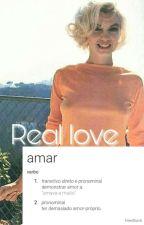 Real love;; pjm + jjk by BrendaKamilly