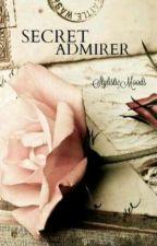 secret admirer [H.S] -Arabic translation- by julia__J