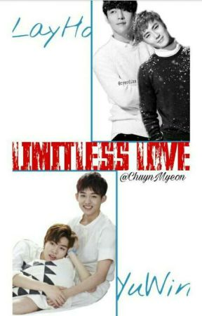 [LayHo + YuWin] - LIMITLESS LOVE by ywjj_lhh