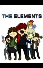 The Elements by shxmelessly_