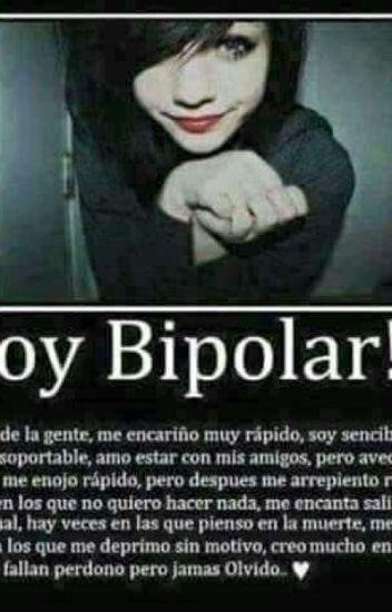 Soy Bipolar Maria Itzel Peñaloza Martinez Wattpad