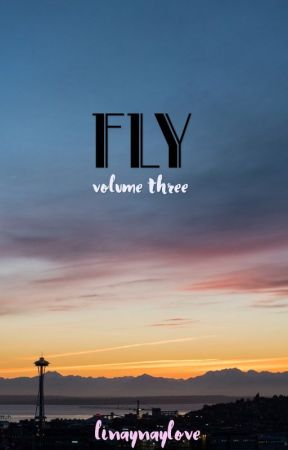 fly | poetry | volume three by linaynaylove