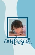 confused // j.jk (completed) by omyoongi