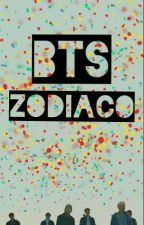 BTS ZODIACO ❣ by Acualien