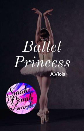 Ballet Princess (#Wattys2017) by AdelaideViola