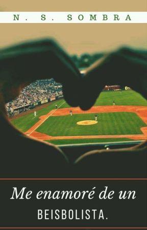 Como enamorar a un chico beisbolista