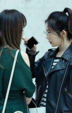 [Wenrene]Hứa với Wan, Hyun chỉ yêu mình Wan thôi! by Kei_Chomi