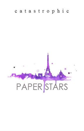 Paper Stars by catastrophic