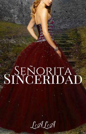 [09/19]Las Verdades De Una Señorita [#3Trilogía Damas De Cuna] by IvonTL