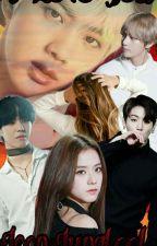 Я Люблю Тебя Чон Чонгук by Li_Na_Hyun