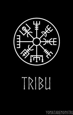 Tribu by Yomataremonstruos