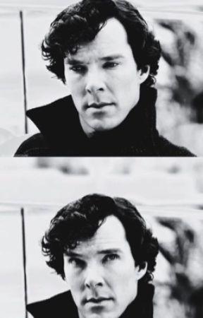 Sherlock x reader oneshots - Teen!lock x rebel!reader - Wattpad