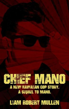 Chief Mano. by LiamMullen