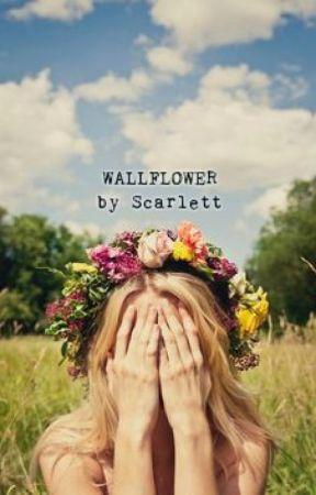 Wallflower by _scarlett_rose_