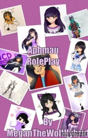 Aphmau RolePlay by MeganTheWolfHybrid