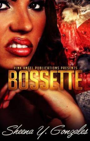 Bossette  (SAMPLE ONLY) by AggieDiva35