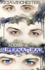 Scenki z Supernatural by Kicia_Winchester