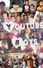 Those Magcon Guys by jessicagonzales46
