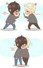 Drarry one shots  by soft_space_