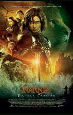 Las crónicas de Narnia ~•Edmun y tu•~ by freddieygeorgie