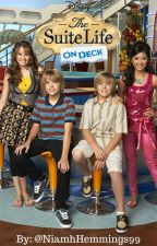 The Suite Life on Deck (Season 1) - COMPLETED  by prsdefsoul94