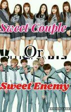 Sweet Couple or Sweet Enemy (BTS X GFRIEND) by YuKook_Shipper25587
