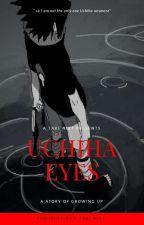 Uchiha Serada [Sasuke X OC] W TRAKCIE EDYCJI by a_taki_nikt